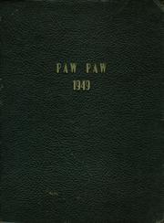 Page 1, 1949 Edition, Fairview High School - Paw Paw Yearbook (Fairview, WV) online yearbook collection