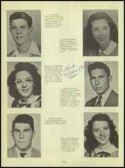 Page 14, 1949 Edition, Fairview High School - Paw Paw Yearbook (Fairview, WV) online yearbook collection