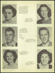 Page 15, 1949 Edition, Fairview High School - Paw Paw Yearbook (Fairview, WV) online yearbook collection