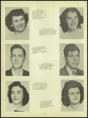 Page 16, 1949 Edition, Fairview High School - Paw Paw Yearbook (Fairview, WV) online yearbook collection