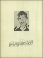 Page 6, 1949 Edition, Fairview High School - Paw Paw Yearbook (Fairview, WV) online yearbook collection