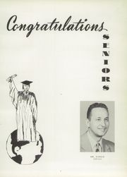 Page 11, 1954 Edition, Barrackville High School - Bisoneer Yearbook (Barrackville, WV) online yearbook collection