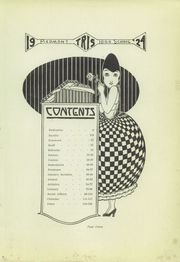 Page 17, 1924 Edition, Piedmont High School - Tris Yearbook (Piedmont, WV) online yearbook collection