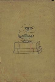 1925 Edition, Piedmont High School - Tris Yearbook (Piedmont, WV)