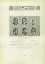 Page 16, 1929 Edition, Piedmont High School - Tris Yearbook (Piedmont, WV) online yearbook collection