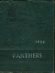 1956 Edition, Harman High School - Panther Yearbook (Harman, WV)
