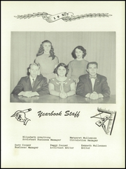 Page 15, 1957 Edition, Harman High School - Panther Yearbook (Harman, WV) online yearbook collection