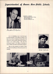 Page 12, 1953 Edition, Beaver High School - Beaver Memories Yearbook (Bluefield, WV) online yearbook collection