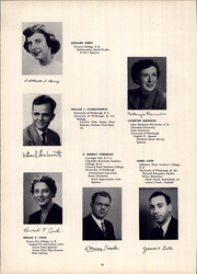 Page 14, 1953 Edition, Beaver High School - Beaver Memories Yearbook (Bluefield, WV) online yearbook collection