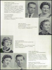 Page 15, 1958 Edition, Wells High School - Rhododendron Yearbook (Newell, WV) online yearbook collection