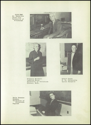 Page 13, 1953 Edition, New Cumberland High School - Pebble Yearbook (New Cumberland, WV) online yearbook collection