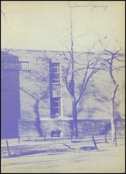 Page 3, 1953 Edition, New Cumberland High School - Pebble Yearbook (New Cumberland, WV) online yearbook collection