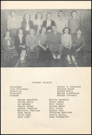 Page 15, 1949 Edition, Lost Creek High School - Memories Yearbook (Lost Creek, WV) online yearbook collection