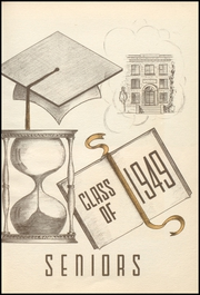 Page 17, 1949 Edition, Lost Creek High School - Memories Yearbook (Lost Creek, WV) online yearbook collection