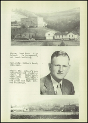 Page 15, 1950 Edition, Sand Fork High School - Beacon Yearbook (Sand Fork, WV) online yearbook collection