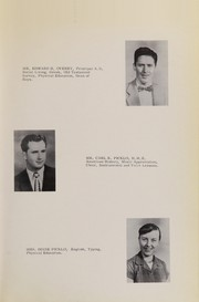 Page 17, 1959 Edition, Mountain State High School - Conqueror Yearbook (Alderson, WV) online yearbook collection
