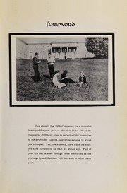 Page 7, 1959 Edition, Mountain State High School - Conqueror Yearbook (Alderson, WV) online yearbook collection