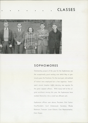 Page 17, 1942 Edition, Salem College - Dirigo Yearbook (Salem, WV) online yearbook collection