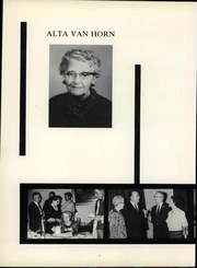 Page 10, 1962 Edition, Salem College - Dirigo Yearbook (Salem, WV) online yearbook collection