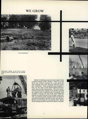 Page 16, 1962 Edition, Salem College - Dirigo Yearbook (Salem, WV) online yearbook collection