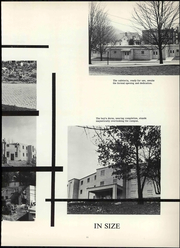 Page 17, 1962 Edition, Salem College - Dirigo Yearbook (Salem, WV) online yearbook collection