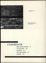 Page 9, 1962 Edition, Salem College - Dirigo Yearbook (Salem, WV) online yearbook collection