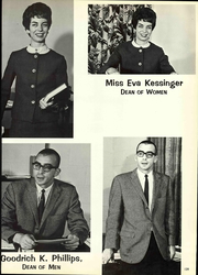 Page 145, 1967 Edition, West Virginia University Institute of Technology - Bear Tracks Yearbook (Montgomery, WV) online yearbook collection