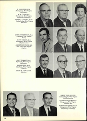 Page 148, 1967 Edition, West Virginia University Institute of Technology - Bear Tracks Yearbook (Montgomery, WV) online yearbook collection