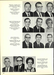 Page 150, 1967 Edition, West Virginia University Institute of Technology - Bear Tracks Yearbook (Montgomery, WV) online yearbook collection