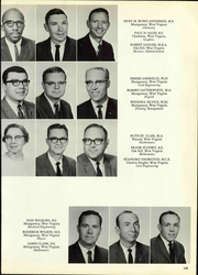 Page 151, 1967 Edition, West Virginia University Institute of Technology - Bear Tracks Yearbook (Montgomery, WV) online yearbook collection