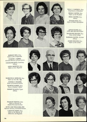 Page 152, 1967 Edition, West Virginia University Institute of Technology - Bear Tracks Yearbook (Montgomery, WV) online yearbook collection