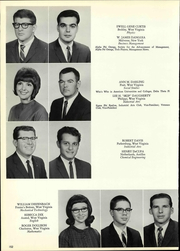 Page 158, 1967 Edition, West Virginia University Institute of Technology - Bear Tracks Yearbook (Montgomery, WV) online yearbook collection