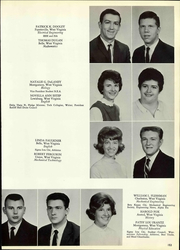 Page 159, 1967 Edition, West Virginia University Institute of Technology - Bear Tracks Yearbook (Montgomery, WV) online yearbook collection