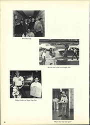 Page 56, 1967 Edition, West Virginia University Institute of Technology - Bear Tracks Yearbook (Montgomery, WV) online yearbook collection