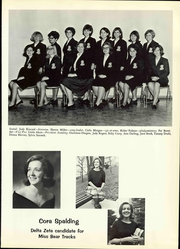Page 59, 1967 Edition, West Virginia University Institute of Technology - Bear Tracks Yearbook (Montgomery, WV) online yearbook collection