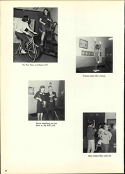 Page 60, 1967 Edition, West Virginia University Institute of Technology - Bear Tracks Yearbook (Montgomery, WV) online yearbook collection