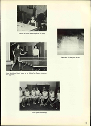 Page 61, 1967 Edition, West Virginia University Institute of Technology - Bear Tracks Yearbook (Montgomery, WV) online yearbook collection