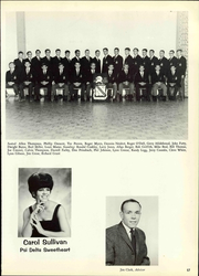Page 63, 1967 Edition, West Virginia University Institute of Technology - Bear Tracks Yearbook (Montgomery, WV) online yearbook collection