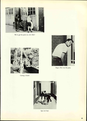 Page 65, 1967 Edition, West Virginia University Institute of Technology - Bear Tracks Yearbook (Montgomery, WV) online yearbook collection