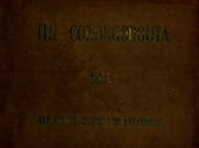 Page 1, 1911 Edition, Shepherd University - Cohongoroota Yearbook (Shepherdstown, WV) online yearbook collection