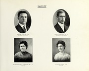 Page 17, 1911 Edition, Shepherd University - Cohongoroota Yearbook (Shepherdstown, WV) online yearbook collection