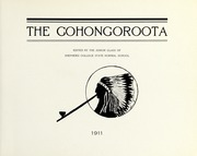 Page 9, 1911 Edition, Shepherd University - Cohongoroota Yearbook (Shepherdstown, WV) online yearbook collection
