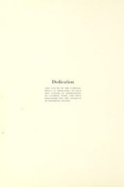Page 6, 1922 Edition, Shepherd University - Cohongoroota Yearbook (Shepherdstown, WV) online yearbook collection