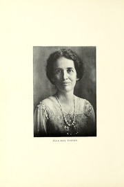 Page 8, 1922 Edition, Shepherd University - Cohongoroota Yearbook (Shepherdstown, WV) online yearbook collection