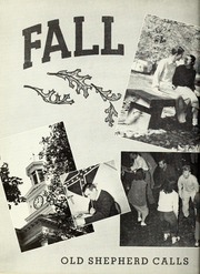 Page 6, 1952 Edition, Shepherd University - Cohongoroota Yearbook (Shepherdstown, WV) online yearbook collection