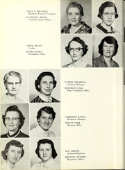 Page 12, 1958 Edition, Shepherd University - Cohongoroota Yearbook (Shepherdstown, WV) online yearbook collection