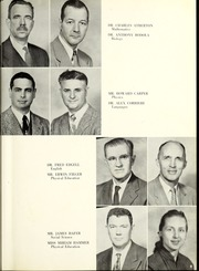 Page 13, 1958 Edition, Shepherd University - Cohongoroota Yearbook (Shepherdstown, WV) online yearbook collection