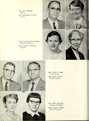 Page 14, 1958 Edition, Shepherd University - Cohongoroota Yearbook (Shepherdstown, WV) online yearbook collection