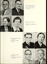 Page 15, 1958 Edition, Shepherd University - Cohongoroota Yearbook (Shepherdstown, WV) online yearbook collection