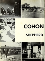 Page 6, 1958 Edition, Shepherd University - Cohongoroota Yearbook (Shepherdstown, WV) online yearbook collection